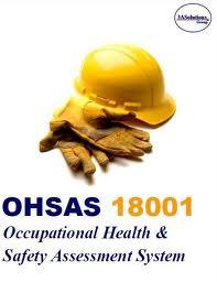 Konsultasi OHSAS dan ISO, Silahkan hub kami di: 0813801 63185